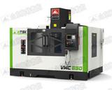 VMC850L立式加工中心