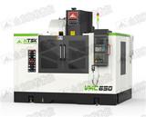 VMC650立式加工中心